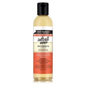Aunt Jackies Soft All Over – Multi-purpose Oil