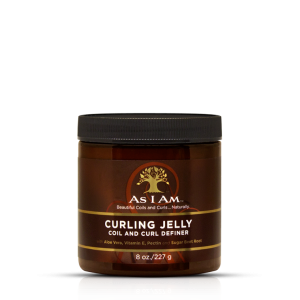 As i Am Naturally Curling Jelly Coil and Curl Definer